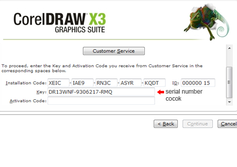 corel draw x3 windows 7 crack activator