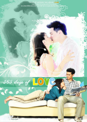 365 Ngày Yêu - 365 Days of Love - 365 Wun Haeng Rak - 365วันแห่งรัก