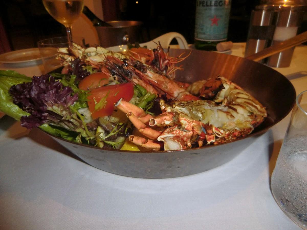 Seychelles-Food