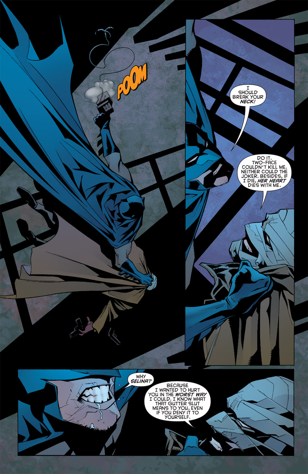 Detective Comics (1937) Issue #849 Page 15