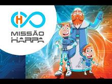 LOUVORES MISSÃO HARPA CRISTÃ