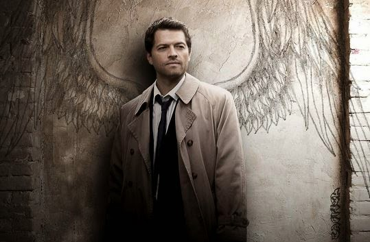 the a to z of supernatural c is for castiel warped factor
