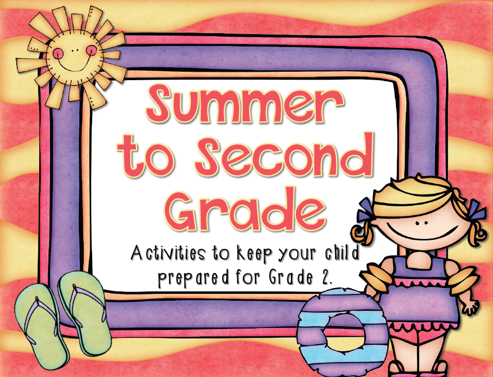 http://www.teacherspayteachers.com/Product/Summer-to-Second-255423