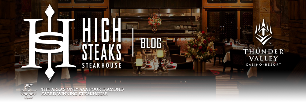 High Steaks Steakhouse at Thunder Valley Casino Resort