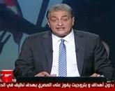 برنامج  القاهرة 360  مع اسامه كمال حلقة السبت 23-5-2015