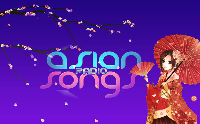 RÁDIO ASIAN SONGS