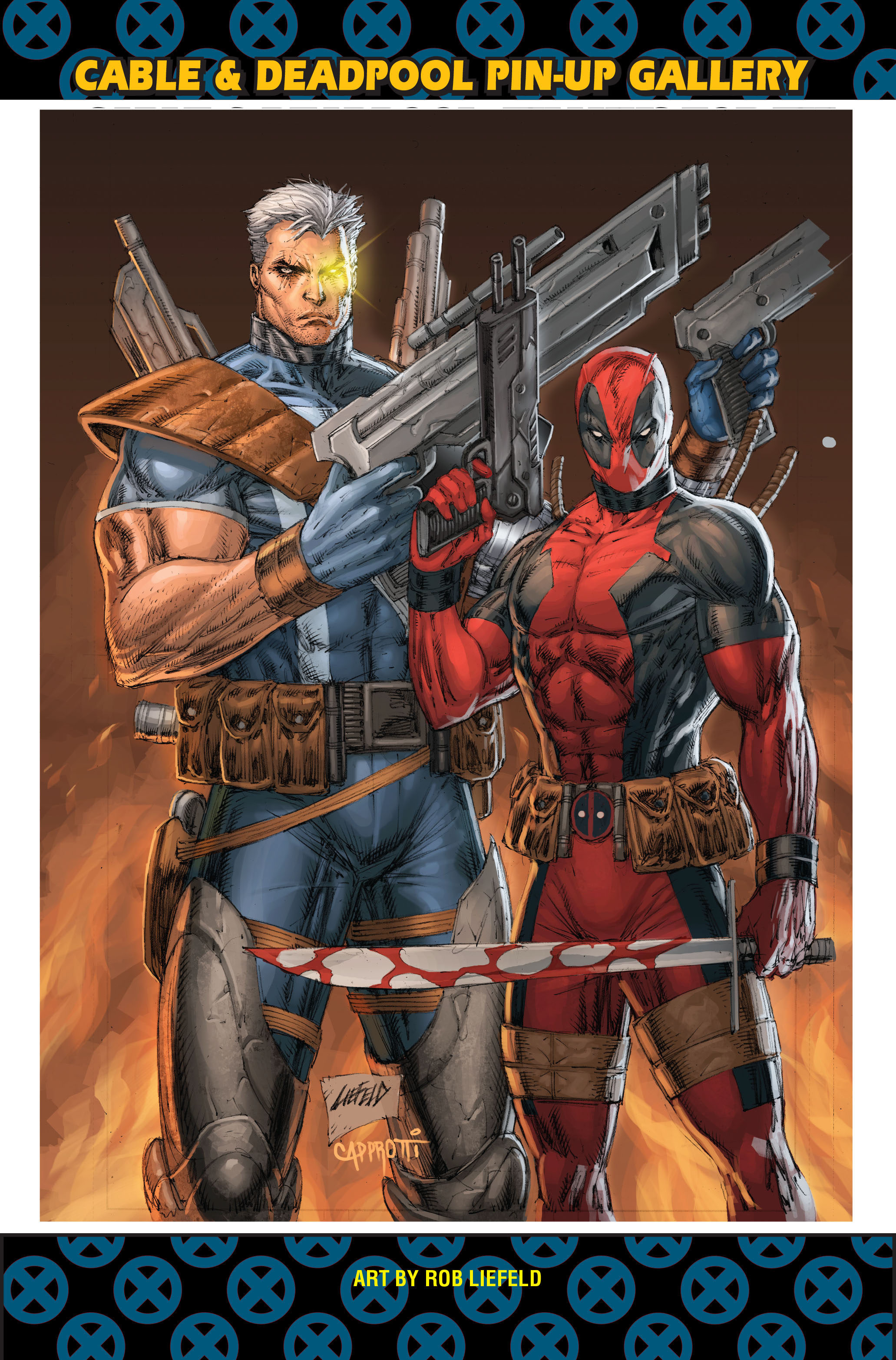Cable and Deadpool chap 50 pic 35