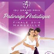 ISU Grand Prix Final 2016