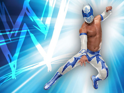 Sin Cara Offical Wallpaper