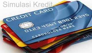 Perbedaan Kartu kredit dengan kartu debit