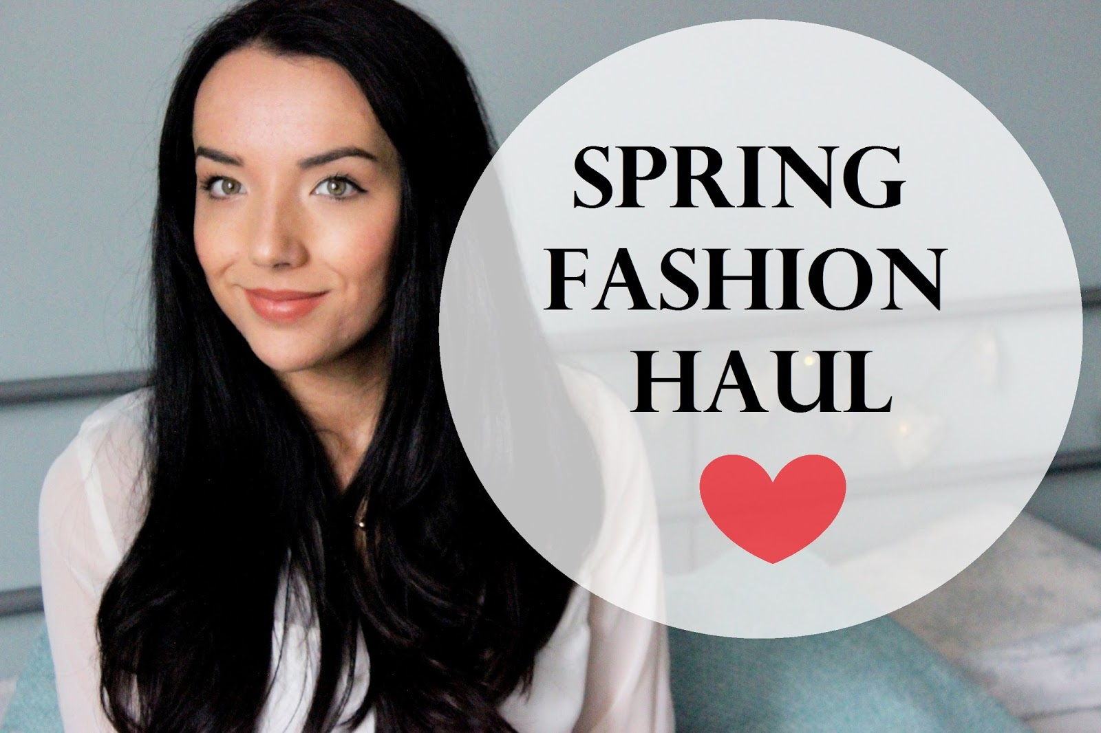 Fashion Blogger Haul 2015