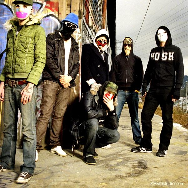 hollywood undead generator