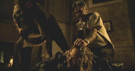 the texas chainsaw massacre remake film studies essay Nine years ago jonathan liebesman directed the texas chainsaw massacre: the beginning now that prequel to the remake is being overwritten by another texas chainsaw origin story julien maury and.