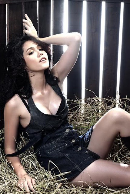 Thailand Actress Araya A Hargett