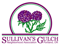 Sullivan&#39;s Gulch Neighborhood Association