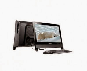 Snapdeal: Buy Lenovo ThinkCentre Edge 72Z AIO Desktop at Rs.34938