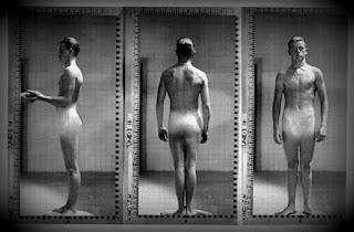 Ivy League Nude Posture Photos 24