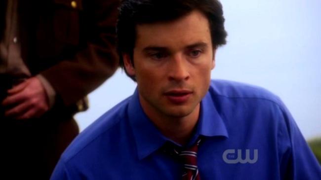 Smallville -Temporada 10 - Capitulo 6
