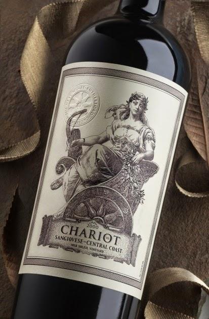 design packaging classico label grefica bottiglia etichette vino rosso marketing carro