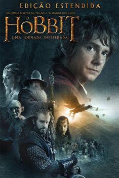 O Hobbit: Uma Jornada Inesperada 3D Torrent - BluRay 1080p Dual Áudio