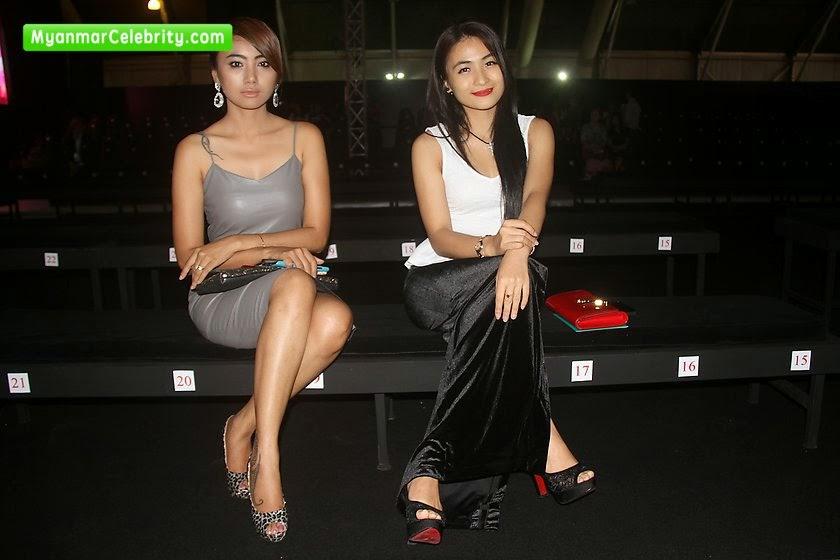 Patricia (Burmese actress) - Wikipedia