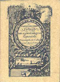 Constituciones de Loewenstein
