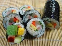 Resep Cara Membuat Sushi Secara Sederhana   Otayaki