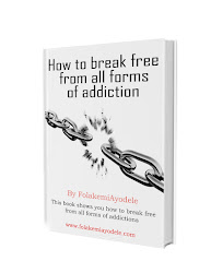 How to break free from all forms of Addictions