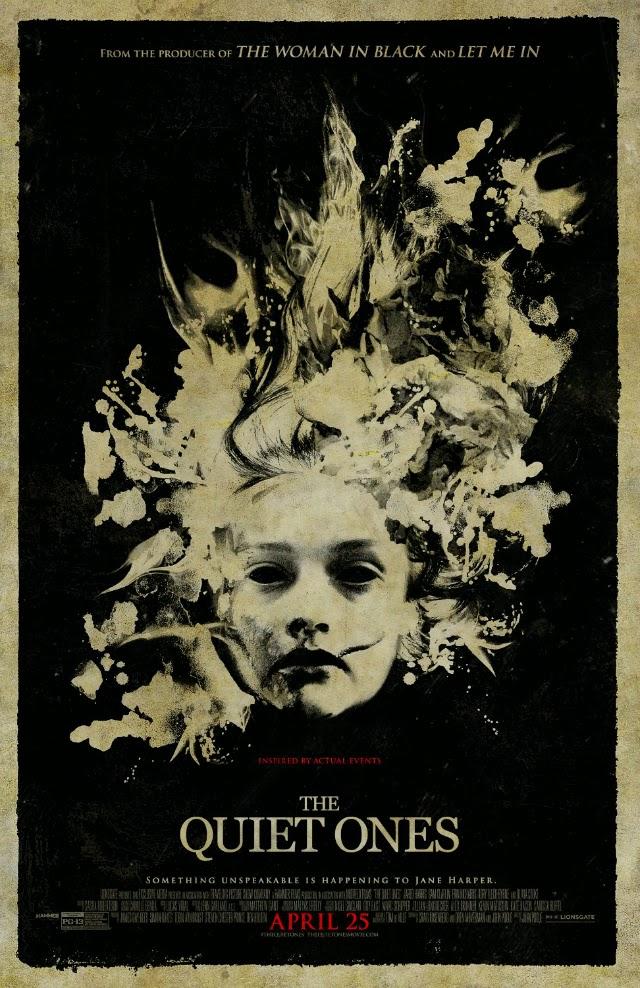 La película The Quiet Ones (El estigma del mal) - Solo Full Peliculas