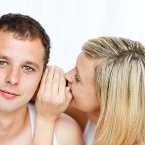3 Tips untuk menarik perhatian pria