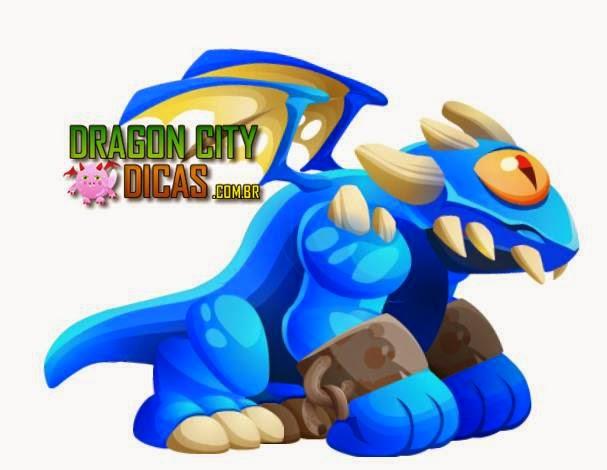 Dragão Ciclope
