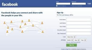 khi bạn tìm kiếm từ dang nhap facebook dang ky facebook có