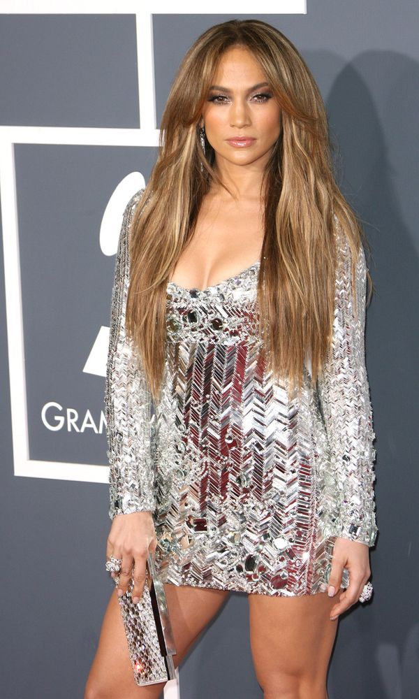 Jennifer lopez hot beautiful dresses