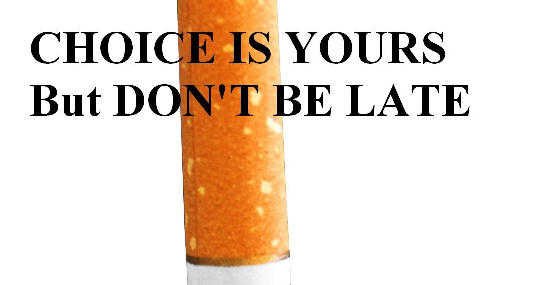 cigarette smoking should be banned Arcavi l, benowitz nl, 2004, cigarette smoking and infection, jama internal  people who smoke should visit their dentist regularly to keep their teeth and.