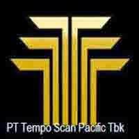 Logo PT Tempo Scan Pacific Tbk