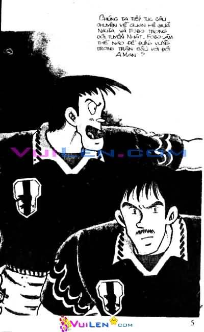 Jindodinho - Đường Dẫn Đến Khung Thành III Tập 60 page 5 Congtruyen24h
