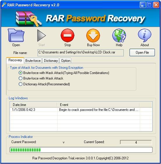 how to open rar files in newsleecher