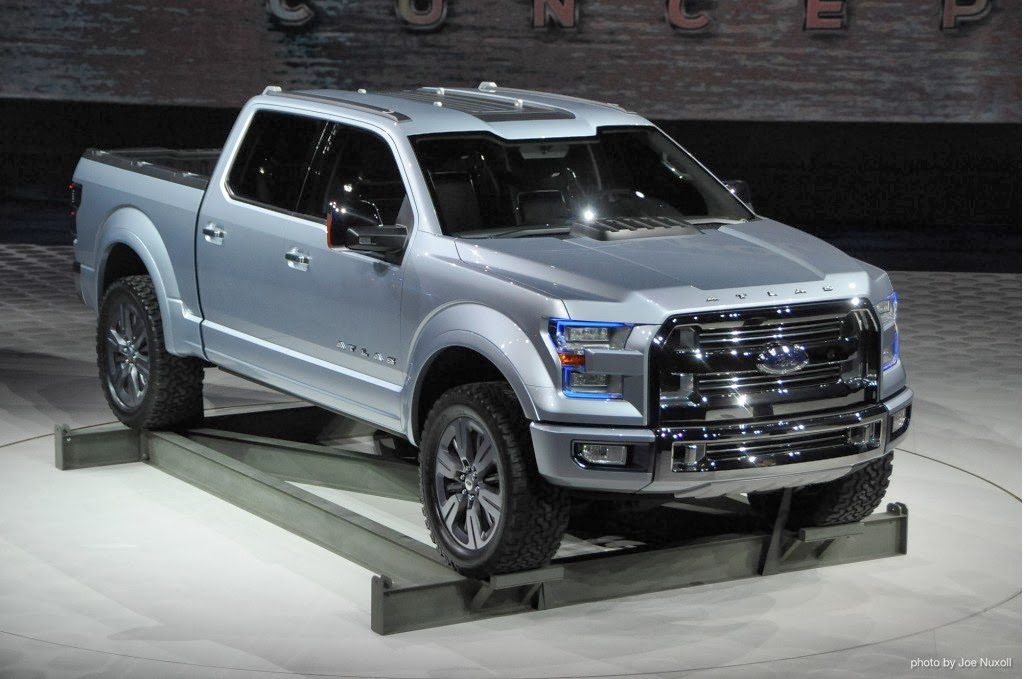Home » 2014 Ford F150 Pickups Next Generation