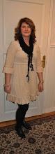 Jag stylad av min gulliga dotter Emelie 12/2-11...