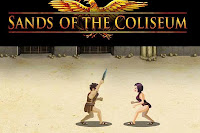 Sands of the Coliseum walkthrough.