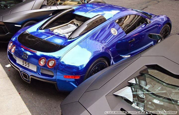 bugatti veyron chrome blue screensaver. Black Bedroom Furniture Sets. Home Design Ideas