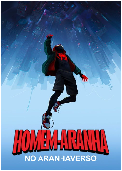 324857 - Homem-Aranha no Aranhaverso