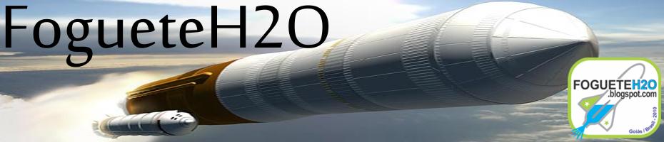 FogueteH2O