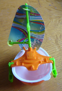 go move kinder joy number UN247