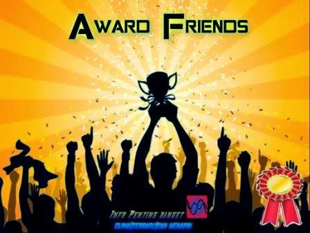 Award yang diberikan oleh infobisabanget.blogspot.com. Terima kasih admin infobisabanget.blogspot.com!