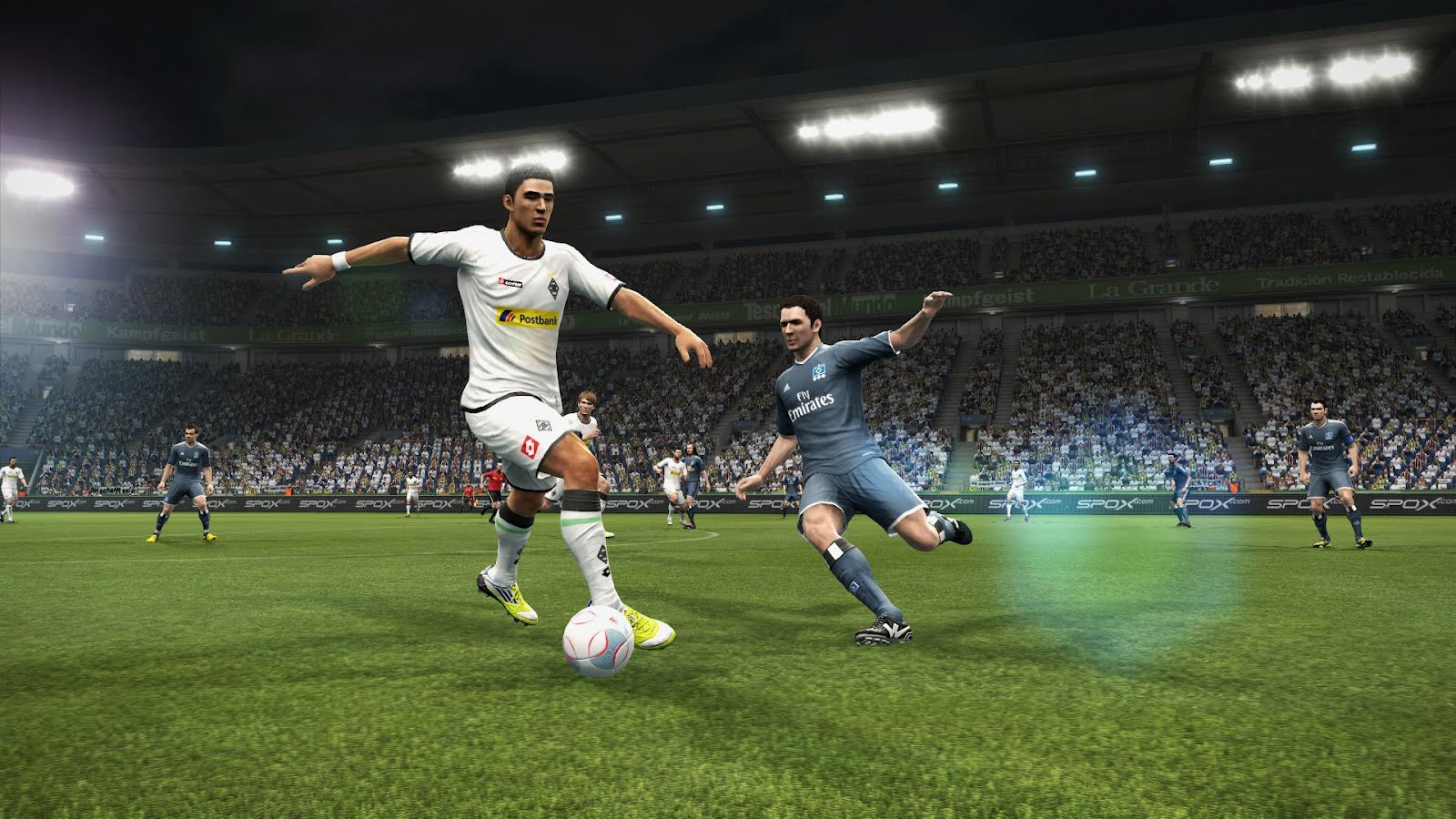 PESEdit.com PES 2013 Patch 1.1
