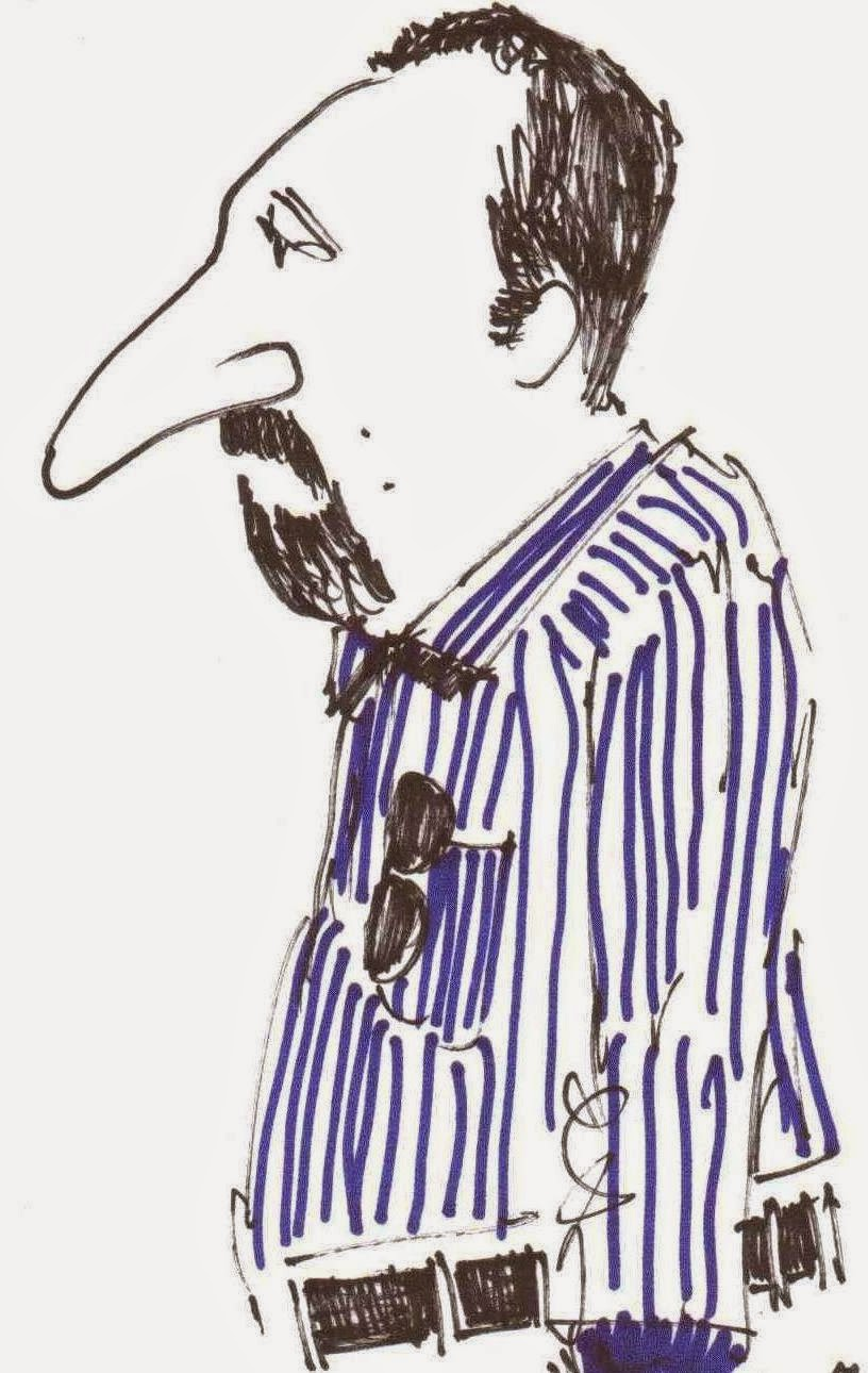 Minha Caricatura