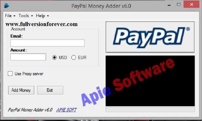 download paypal generator 2016