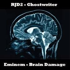 brain damage lyrics
