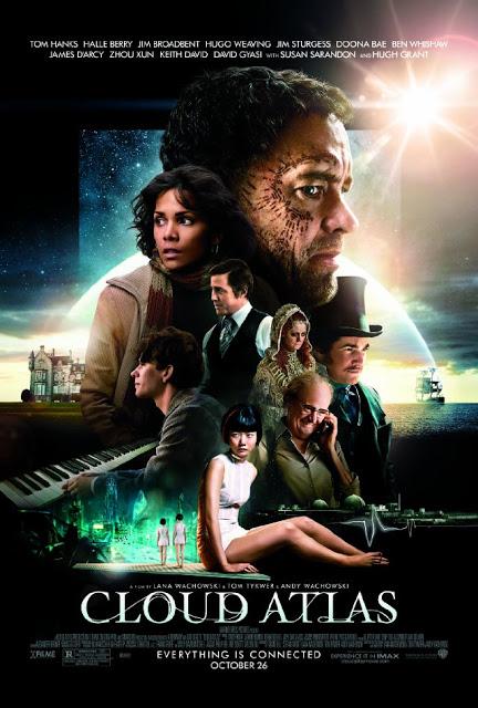 ดูหนังออนไลน์ใหม่ๆ HD ฟรี - Cloud Atlas (2012) หยุดโลกข้ามเวลา DVD Bluray Master [พากย์ไทย]